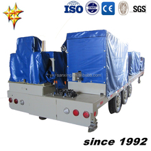 Good quality SANXING K Q span ultimate building machine