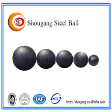 heat resistant alloy iron casting grinding media ball