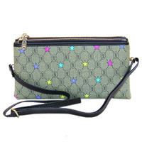 new style shoulder strap gray purses wholesale