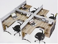 Office furniture office cubicle design office workstation