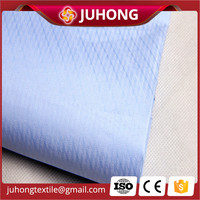 high class shirt 30% polyester 70% cotton fabric