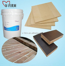 Double Components Fast Drying Woodworking Bonding Agent