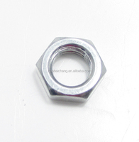 Customized Motorcycle accessories waterproof hexagon rivet nut