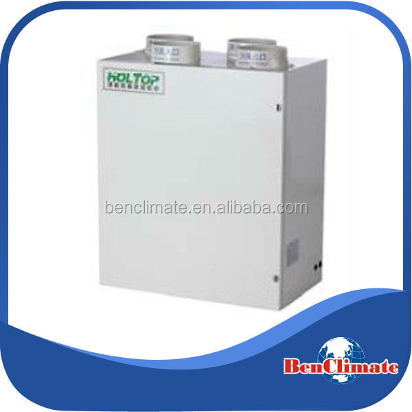 Wall mounted Fresh Air Ventilator with CE Certificated