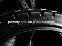 motocross tubeless tire 300-18 130/70-12 130/70-13 360H18
