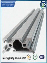 Factory price 2020 2040 2060 2080 industrial aluminum profile,Structural Aluminum Profiles for 3D Printer /CNC machines