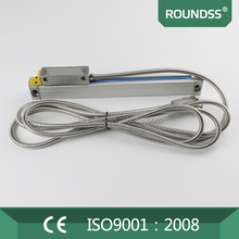 TTL Output Glass Disk Linear Scale Linear Optical Sensor