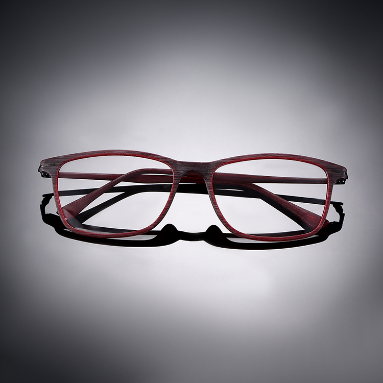 New style TR8264 transparent optical spectacle frame