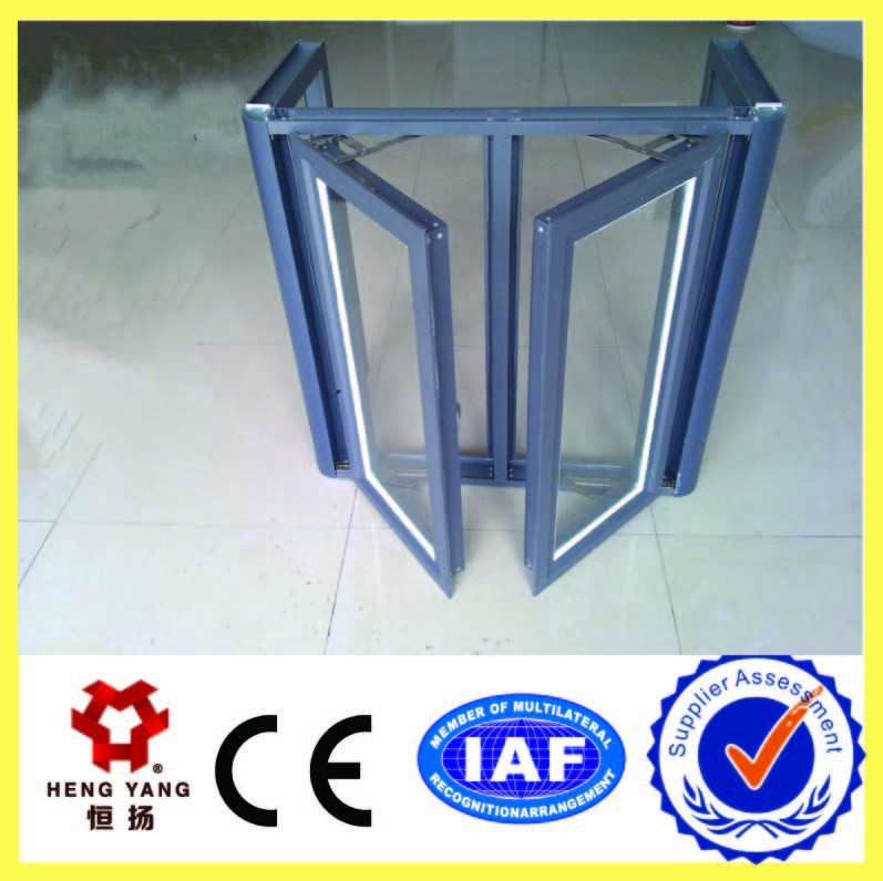 custom made whole set windows aluminium profile for windows and doors