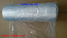 Cheap Price Clear Clothes/Garment Plastic Laundry Cover/Bag