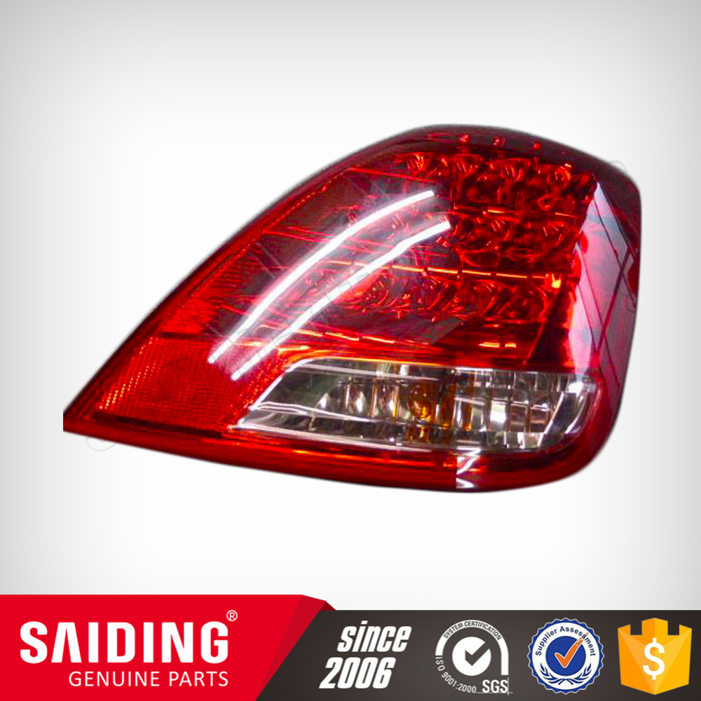 TOYOTA CROWN Tail light 81550-30A30 UZS186/187 3UZFE 2003-2008 Parts