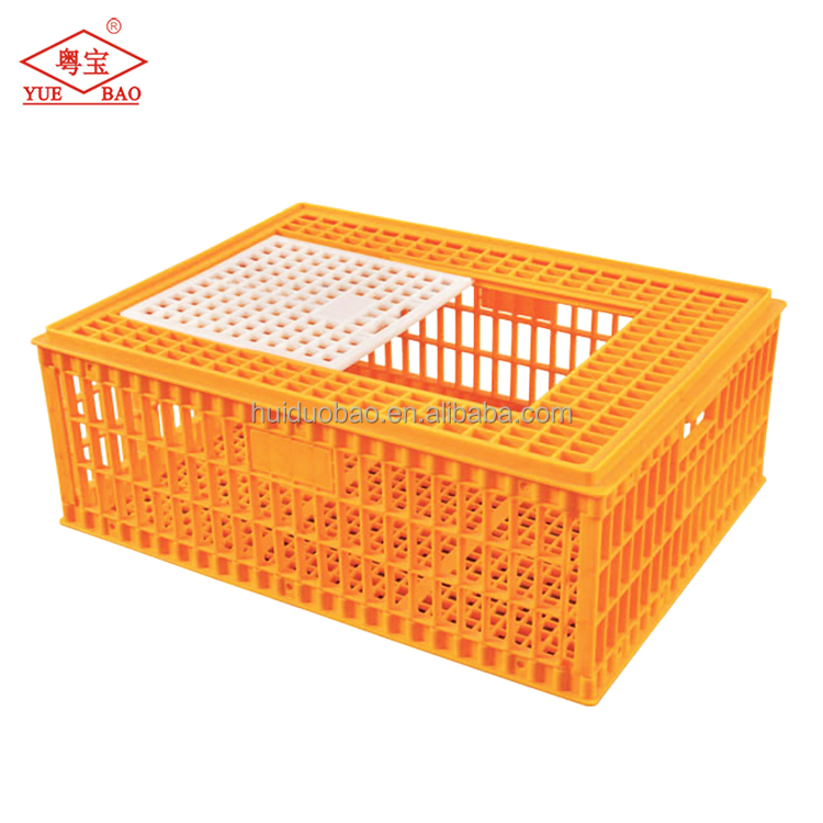 Large chicken transport crate superior ventilation transporting animal cage poultry coop basket Pigeon baskets used photos