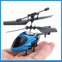 Wholesale Toys Model Motor Mini Remote Control Helicopter