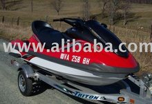 2004 Yamaha Fx 160 High Output Cruiser