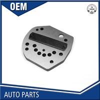 Car body parts name valve plate, buy car parts market