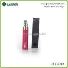 High Quality 18650 Edition Battery long lasting e cig battery e go 510