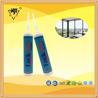 Cheap Price glass to plastic dow corning silicone sealant