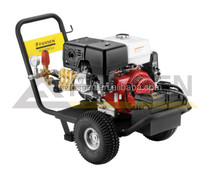 high pressure wash high pressure car washer Briggs & Stratton Engine 270Bar/3915 Psi Fuel Petrol Industrial High Pressure Washer