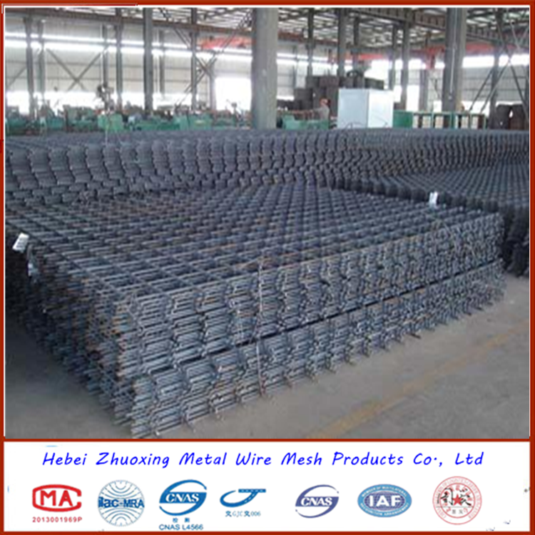 Welded Steel Mesh for Concrete Building Reinforcing Mesh
