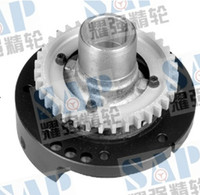 Crankshaft Pulley NEW Harmonic Balancer Crank / FOR 1996-99 FORD WINDSTAR VAN WITH 3.8L V6 ENGINE