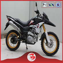 China Alibaba Express Durable 250CC Poker Face Dirt Bike Motorcycle