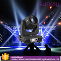 Wholesale Price Night Club 17 Fixed Gobos Remote Big Dipper Sharpy R5 200W Beam Moving Head Light