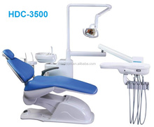 HDC-3500 Medical Equipment Dental Product treatment chair dental chair price
