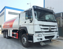 High quality small fuel tanks trucks for sale with good prices