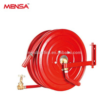steel fire hose reel cabinet with CE certificate