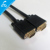 vga cable male to male 100m for computer hdtv vga cable with two core