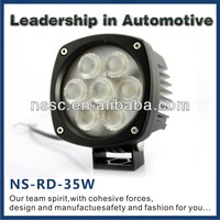 NSSC USA hot sale super bright led work light for car tuning