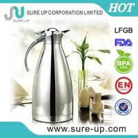 Best price chinese coffee carafe thermal with tea filter (JSUI)