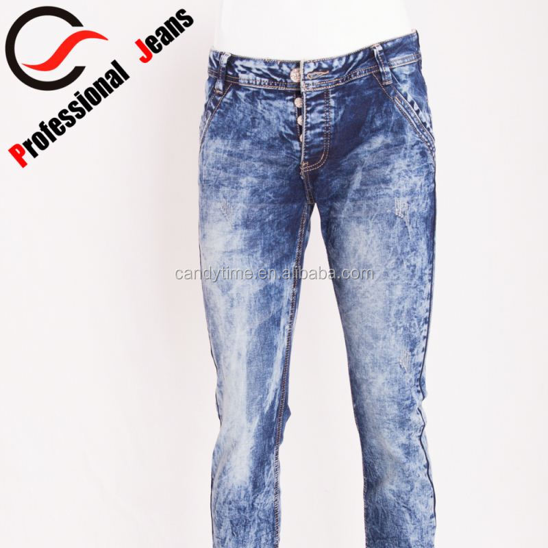 high waisted jeans for men top quality