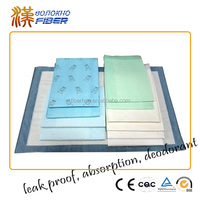 Hot sale High absorption pet training pads private label, pet training pads