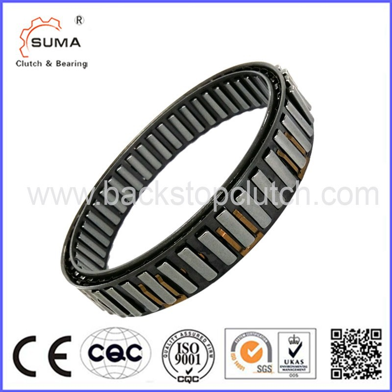 BWC-13251 backstopping clutch one direction bearing for printing machines