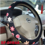 Steering Wheel Cover With Seat Belts Accesorios Para Auto