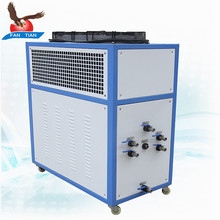 Hot Sale Portable Chiller Air Cooled Scroll Water Chiller