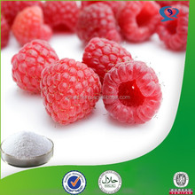 Pure natural synthetic raspberry ketone