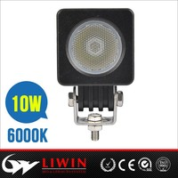 led work light auto 10w IP6710-60V DC liwin led work light auto military vehicles for sale