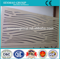 Carving/textured Coated Aluminum Composite Panel/Acp Sheet Price/decoration Materials/exterior Wall Materials