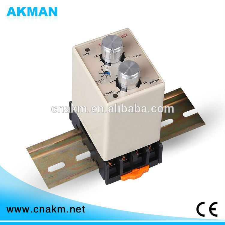 AKMAN over voltage protection relay