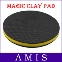 cheap foam microfiber car polishing pads