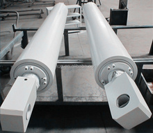 Low temperature used hydraulic cylinders sale -ISO9001