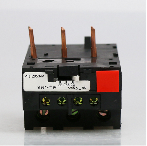 LR1-D40353 220VAC telemecanique thermal overload relay price
