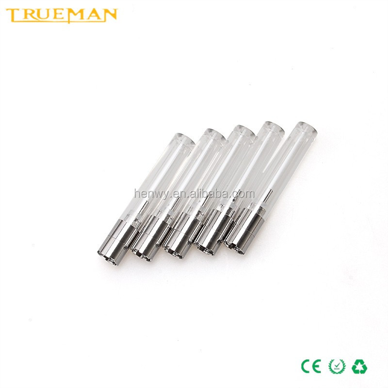 Latest 1.0ml 808 Tank Clearomizer 808d e-cigarette atomizer