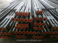 Seamless steel pipe Gold Supplier--SHANDONG RITONG STEEL PIPE CO.,LTD
