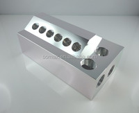 Taiwan customized CNC machining service, CNC machined parts