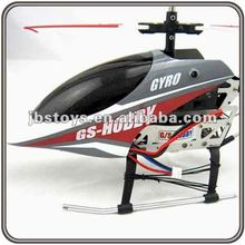 50CM Big GS370 Gs Hobby 3 Channel LED Hover-Light RC Helicopter