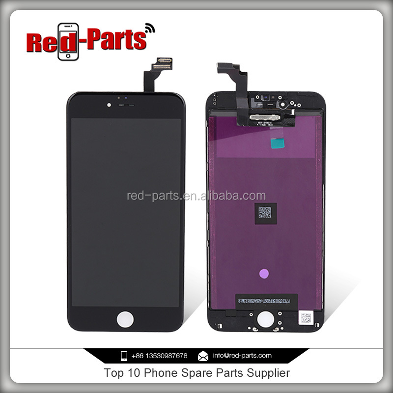 399 days warranty touch screen lcd digitizer assembly for iphone 6 plus