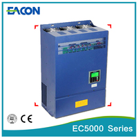 DC To AC Motor Speed Controller